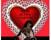 Your valentine