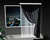 AF Curtain R