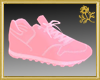 Pink Runners - F