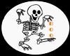 *PFE Skeleton Dance