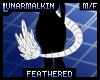 FeatheredTailMesh