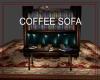 COFFEE SOFA, reflect