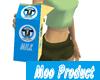 [Moo]Drink Milk Pack