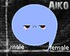 [Aiko]Ugh Mood Bubble