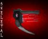 Pink Cyberpunk Visor