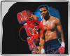 B. Marino x Tyson