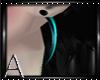 |A|FemaleGauge-Blu/black