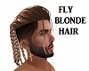 FLY/BLONDE/HAIR