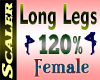 Long Legs Resizer 120%