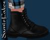 SF/Black Boots