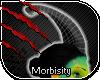 |M| Parasaur crest Mesh