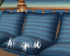 SummerLove Beach Sofa
