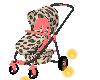 Lona's stroller