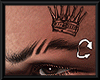 King Pierced EyeBrows
