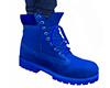 Blue Lace Boots 2 (M)