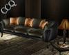 [CCQ]HA: Sofa Set