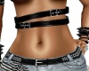 DiMir*Latex Waist Belts