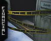 ϟ Crime Scene Tape
