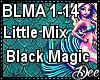 Little Mix: Black Magic