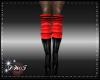 D- Roxy Red Platf