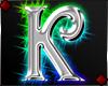 Multi Letter K
