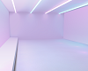Pastel Stream Room