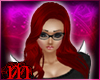 &m Samy Dark Red