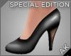 ~AK~ Royal Heels: Jasper