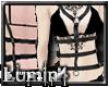 [*L] Layerable Harness