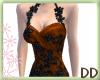 [DD] SweetFlowers Orange