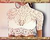 C|Lola Lace White Ga