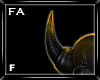 (FA)PyroHornsF Gold