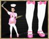 KID Cupcake Shoe Socks
