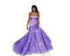 Spring Lilac Gown