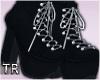 [T] Josie Boots