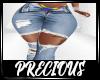 Pride Paradise Pants Rxl