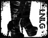 L:LG Boots-PVC V4