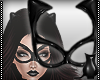[CS] Kitten Woman Mask