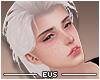 ⛧ Klaus Snow