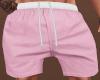 AK Pink Summer Shorts