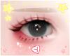 ♪ Bunny Eyes Black