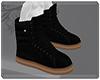 [JEN] New Shoes Black 1