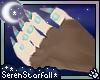SSf~ Eden | Claws F