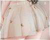 J! Wild gold skirt