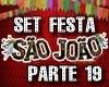 Set Festa Junina PT19