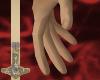 Male Smaller Hands
