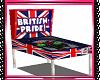 UK Pride pinball