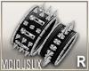 :LiX: Rockstar Cuffs R