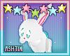 ! KIDS Shoulder Bunny