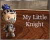 My Little Knight